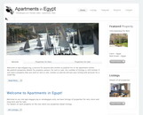 Apartments in Egypt