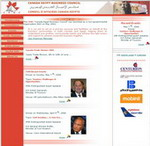 cebc - canadaegypt business council
