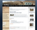 Hawea.org - Endangered Historical sites Egypt