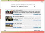 Online Rentals Application